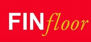 finfloor rood logo
