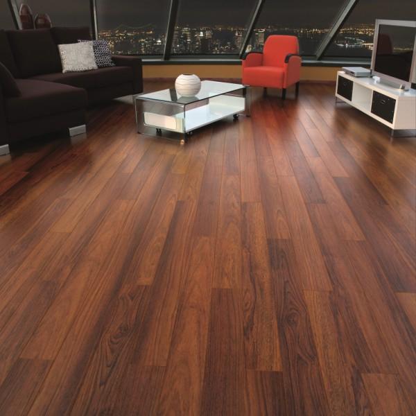 Finfloor Style laminaat,  Merbau Classic Plank
