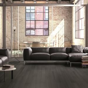Finfloor Style laminaat,  Nogal Luxury Carbone